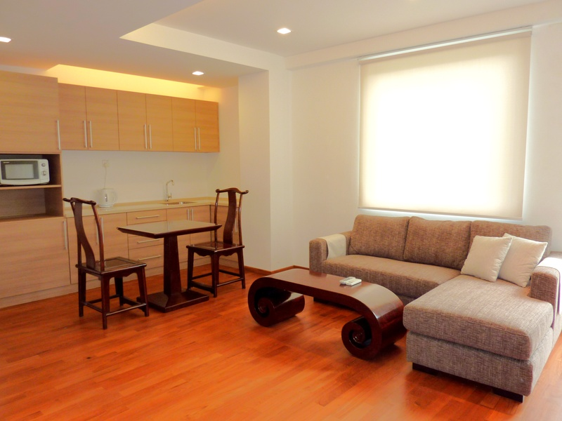 Cheap Serviced Studio Apartments In Singapore